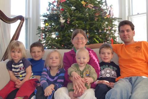 2013 Christmas Daleys